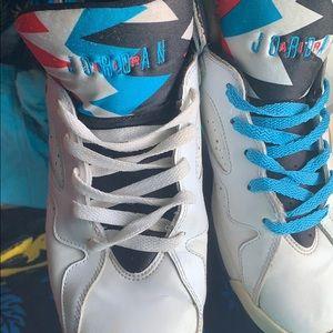 Authentic Jordan retro 7s!✨